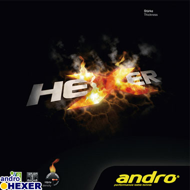 andro/HEXER