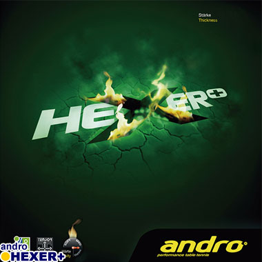 andro/HEXER+