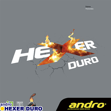 andro/HEXER DURO