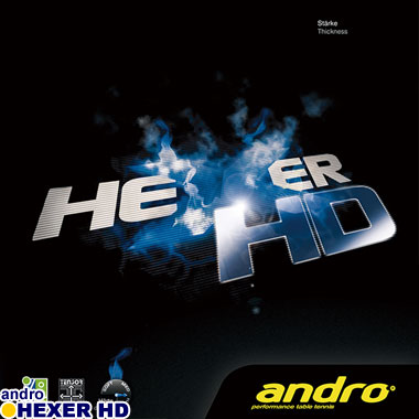 andro/HEXER HD