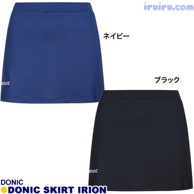 DONIC/DONIC スカート イリオン