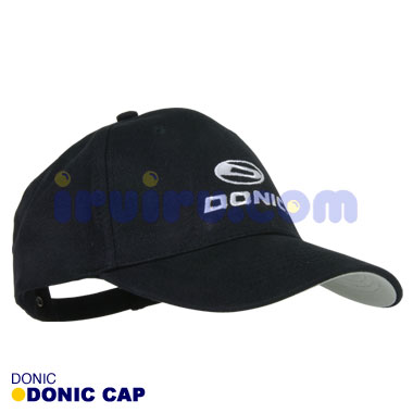 DONIC/DONIC キャップ