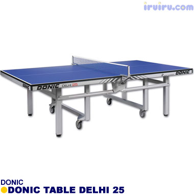 DONIC/DONIC TABLE デリー 25